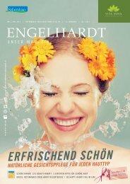Engelhardt Magazin Mai/Juni 2021