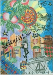 AAS Literary Magazine 2009-2010 - Issue 01 Winter