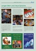 13. bis 31. Jänner 2009 - Atelier 19 - Page 3