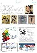 13. bis 31. Jänner 2009 - Atelier 19 - Page 7