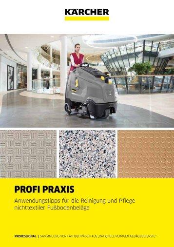PROFI PRAXIS.