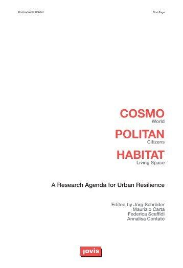 Cosmopolitan Habitat