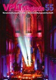 VPLT Magazin 55