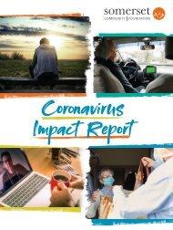 Coronavirus Impact Report