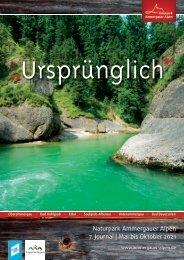 7. Naturparkmagazin