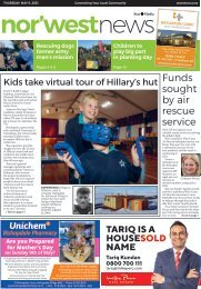 Nor'West News: May 06, 2021