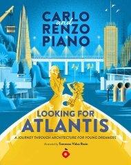 Leseprobe zu »Auf der Suche nach Atlantis«
