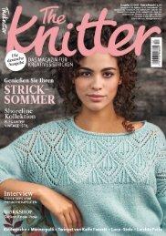The Knitter Nr.: 52