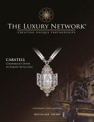 The Luxury Network International Magazine Issue 05