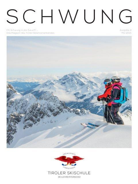 """Magazin """"Schwung"""" Mai 2021"""