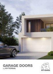 Garage Doors by Ryterna