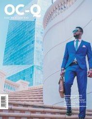 OC-Q Magazine - Juni 2021