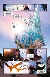 X-Men 17 - Fürchtet den Zorn von Apocalypse Variant (Leseprobe) DXMENN017