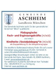 Aschheim-konvertiert