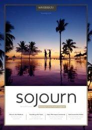 Sojourn | Sovereign Magazine Spring 2021