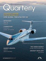 Asian Sky Quarterly 2021Q1