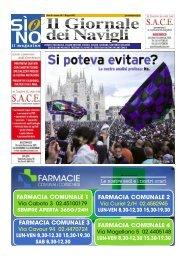 Giornale dei Navigli n. 18 - 7 maggio 2021