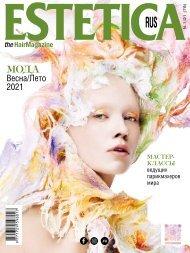 Estetica Magazine RUSSIA (1/2021)