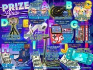 Prize Glow