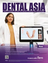Dental Asia May/June 2021