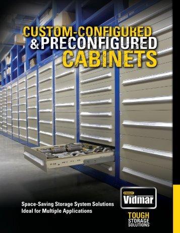 Quaturis S Corner Cabinet