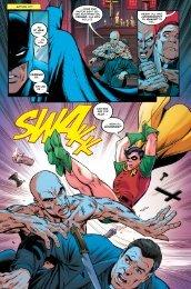 DC Celebration - Robin (Leseprobe) DDCHC059