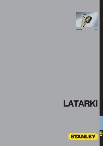 LATARKI - Stanley