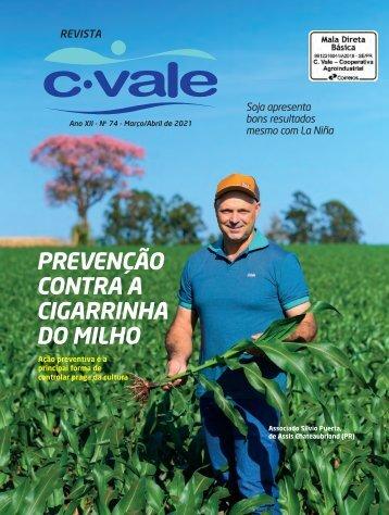 Revista C.Vale - Março/Abril 2021