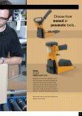 Carton Closing Staples - VISICO - Page 5