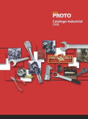 Catalogo Industrial - herramientas unidas sa