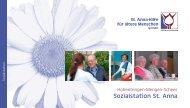 Sozialstation St. Anna, Hohentengen-Mengen-Scheer