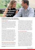 Malteser Broschüre zur Patientenverfügung mit Vordruck - Seite 3