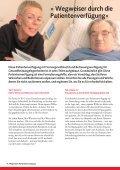 Malteser Broschüre zur Patientenverfügung mit Vordruck - Seite 4