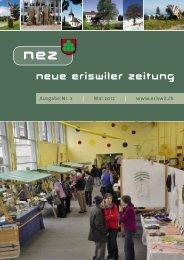 Mai 2012 - Eriswil