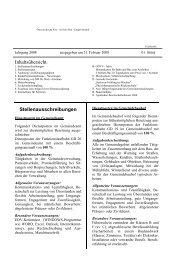 Amtsblatt 01. 2008 - Hagenberg