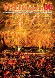 VPLT Magazin 66