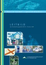 Mitarbeiter-Leitbild (PDF) - St. Vincenz Krankenhaus Limburg