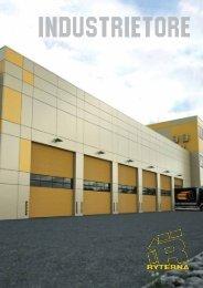 Industrial Doors by Ryterna DE