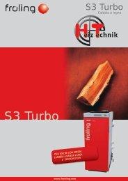 Brochure Fröling S3 Turbo IT