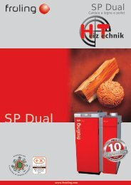 Brochure Fröling SP Dual IT