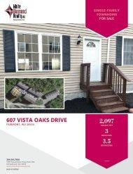 607 Vista-Oaks [Scenic-Ridge] Marketing Flyer