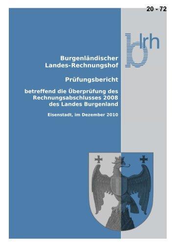 I. Teil - Burgenland.at