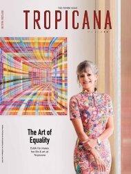 Tropicana Mar-Apr 2021 #135 The Femme Issue