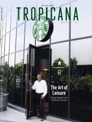Tropicana Jan-Feb 2021 #136 The Chill Issue