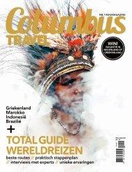 Columbus Travel editie 99 - Inkijkexemplaar