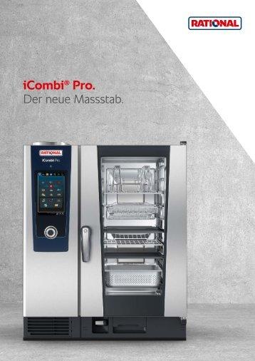 iCombi Pro