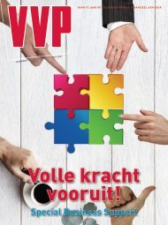 VVP Special Business Support