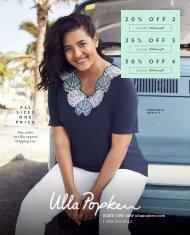 Ulla Popken Catalog May