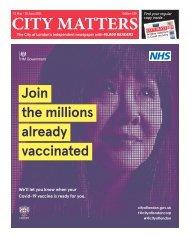 City Matters 129