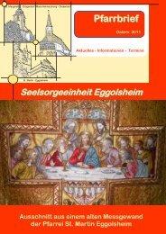 Termine - Erzbistum Bamberg